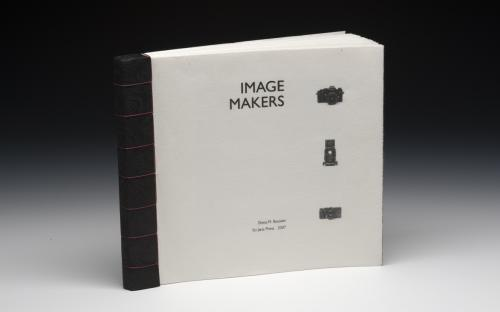 Image Makers by Elena Bouvier