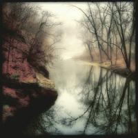 Looking Back by Elena Bouvier