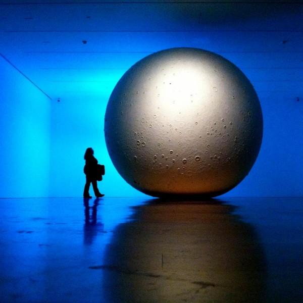 Moon Rise by Elena Bouvier
